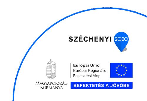 széchenyi2020 logó